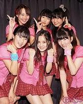 ナイスガールトレイニー つんく♂書き下ろしの新曲を初披露!