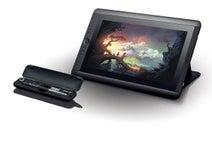 ワコム、液晶ペンタブレット「Cintiq」シリーズより13.3型モデルを発売