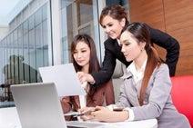 日本は女性が働きにくい国2位!働き女子にとって必要なこととは