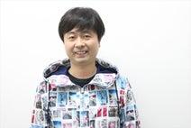 次長課長・河本準一、韓国映画に参戦する決意を明かす!チャン・ドンゴンも応援