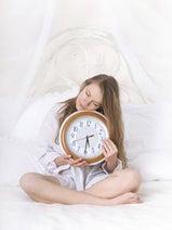 睡眠時間が6時間以下の人は楽天的!? 眠りの長さでわかる性格診断