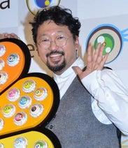 村上隆の映画『めめめのくらげ』とe-maのど飴がコラボ