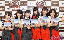 九州・福岡のアイドルグループ QunQun 「TIFに本気で出たい!」と猛烈アピール