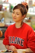 広末涼子、17年ぶりの連ドラ主演 年下男に恋するシングルマザーに
