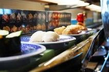 「行くならここ!」という寿司チェーン店はどこ?1位「無添 くら寿司」