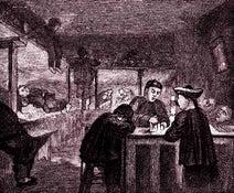 人肉しゃぶしゃぶ、唐揚げ、3000回肉そぎの刑…中国4千年の食人史とは?