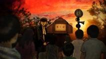 気味の悪い深夜アニメ『闇芝居』放送決定 テレ東が放つ大人向け作品