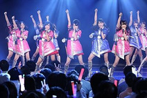 SKE48 新チームKⅡ「シアターの女神」公演スタート!AKB48と兼任の大場美奈SKE48劇場デビュー!