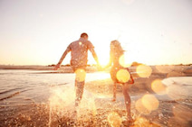 夏の恋を、運命の出会いに変える方法