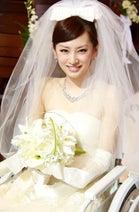 北川景子、初のウエディングドレス披露!「抱きしめたい」特報公開