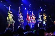 i☆Ris 新曲「幻想曲WONDERLAND(ファンタジアワンダーランド)」をAKIBAカルチャーズ劇場でファンに初お披露目
