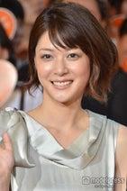 上野樹里、嵐・松本潤との意外な関係性を語る「プライベートでは…」