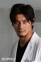坂口憲二、主演ドラマ『医龍4』放送決定!「最強チームで最高のオペをお見せします」