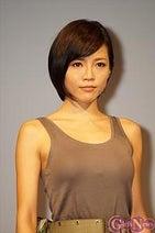 釈由美子 映画「相棒-劇場版III-」の出演が決まり、母親からでかしたと褒められる