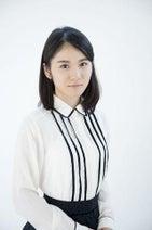 松岡茉優、NHK木曜時代劇「銀二貫」のヒロイン役に決定