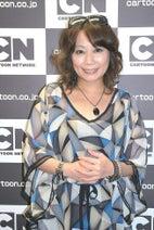 『NARUTO』人気声優・竹内順子、自身の声を「コンプレックスだった」と明かす