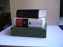 図書館の本に要注意―ベルギー研究結果