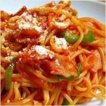 好きなスパゲッティのお味は?