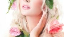 パーティ当日の朝に間に合う! 「バラ色美肌」をつくる方法