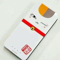 ラナ、ニャンコ先生の USB 充電器と Xperia Z1 カバーを販売