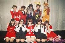 山川ひろみ 主演 女神座ATHENA 3rd IMPACT 舞台「ルクリアクリア」がいよいよ本日12月21日より上演!