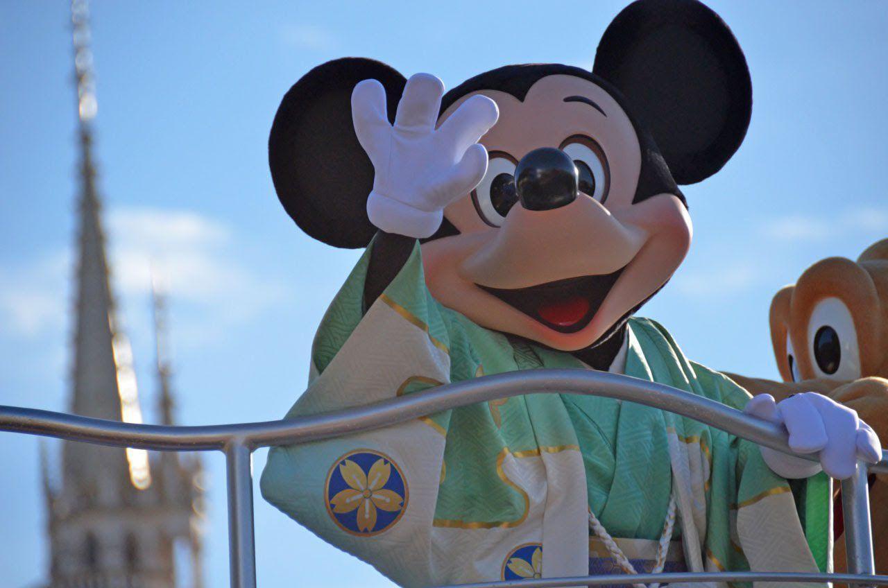 混雑予想は? 東京ディズニーリゾート5日間限定お正月イベント完全ガイド
