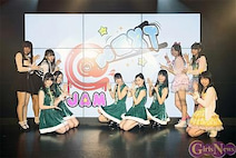 ANNA☆S・Happy Dance・WHY@DOLLがAKIBAカルチャーズ劇場で開催の@JAM NEXT vol.3に登場!