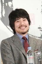 松山ケンイチ「僕も人間離れしなくては」天海祐希との夫婦役を模索中