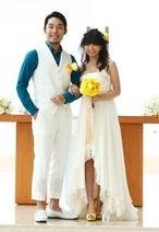 福田萌コラム:第2回 笑いと涙でいっぱいの感動的な結婚式でした