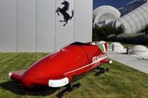 【ソチ五輪】フェラーリ・BMW・マクラーレン――ボブスレーは自動車メーカーの戦いにも注目
