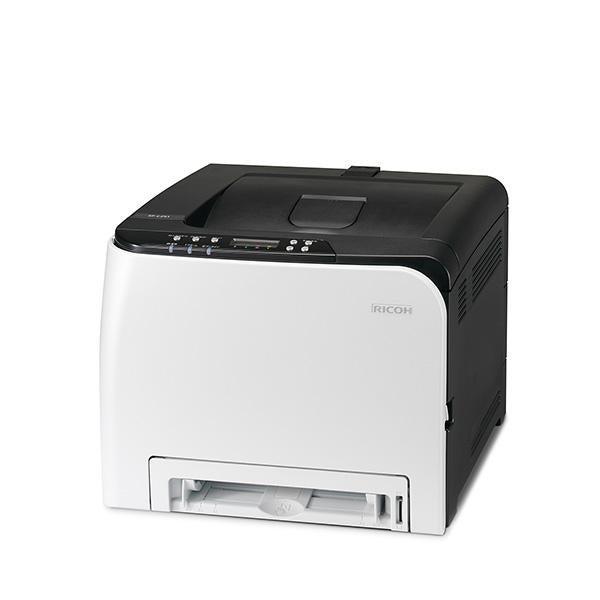 RICOH SP C251SF 【送料無料】 [A4カラーレーザー複合機(FAX/コピー/スキャナ/無線LAN)]