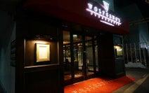 話題のウルフギャング・ステーキハウスでTボーンステーキを堪能