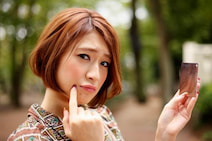 オトナ女子を苦しめる!「大人ニキビ」の対処法