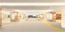 「相鉄ジョイナス」2、3階リニューアル 関東初出店をふくむ38店舗がオープン