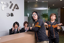 SEX MACHINEGUNS×Jin-Machine 憧れ対談が実現! ツアー共演で何が起こる!?
