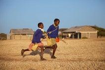 通学路は希望の道。世界の子供たちが教えてくれたこと