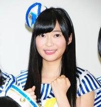 HKT48指原莉乃、総選挙連覇に暗雲!?「宣戦布告されてビビっています…」