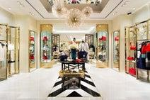 最上級ラインも初上陸☆ケイト・スペード ニューヨークのアジア初旗艦店が銀座に
