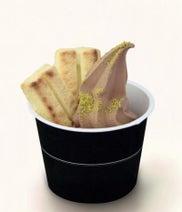 「キットカット ショコラトリー」―夏季限定スイーツ「プレミアムソフト&焼きキットカット」販売