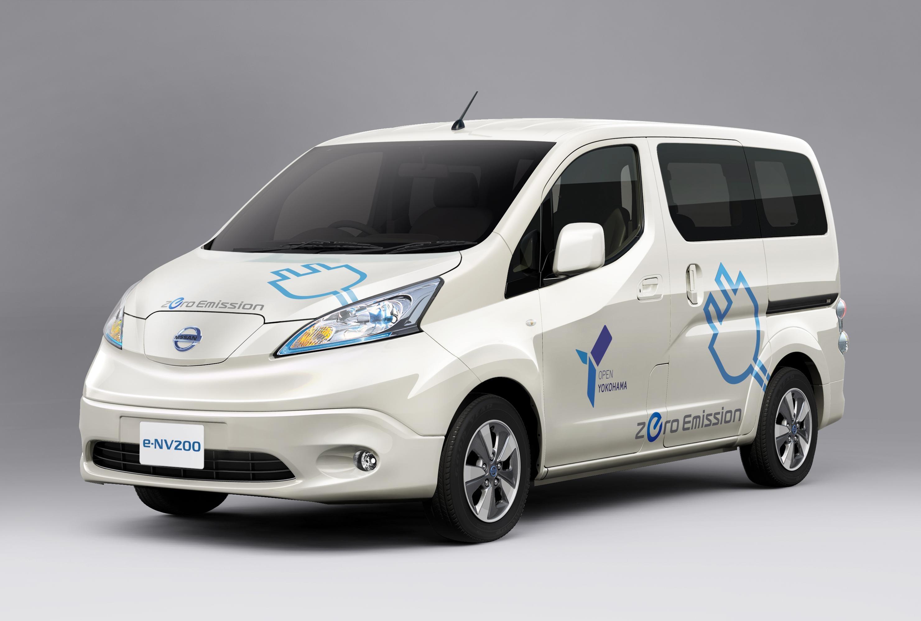商用EVバン日産e-NV200がスペインで生産スタートスポーツ新着ニュース編集部のイチオシ記事