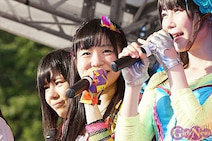 現役東大生アイドル 桜雪 東京大学五月祭で仮面女子の力を見せつける!