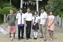 注目の若手女優 黒島結菜 映画「あしたになれば。」で主演に抜擢!