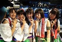 名古屋の美少女グループ「ぴよdela」が東京初ライブ!