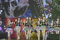 AKB48グループ夏祭り 最終日のバイトルAKB48スペシャルライブで『バイトAKB』募集をサプライズ発表!