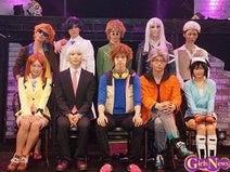 高橋紗妃 舞台「ハマトラ」登場中はずっと食べている役なので大変
