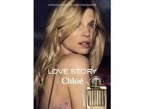 「クロエ」の新しい香り「LOVE STORY」が誘うドラマティックな世界