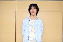 グンソクやオーリーの声優・平川大輔、ターニングポイントになった作品を明かす