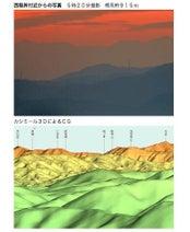 京都から富士山の撮影に成功 神がかりな快挙を専門家が解説