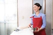 これで見抜ける彼女の料理の腕⇒「エプロンを持っている」「帳尻合わせが上手い」
