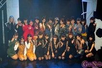 アリスインプロジェクト×ディアステージの舞台「ヨルハ」が公演初日